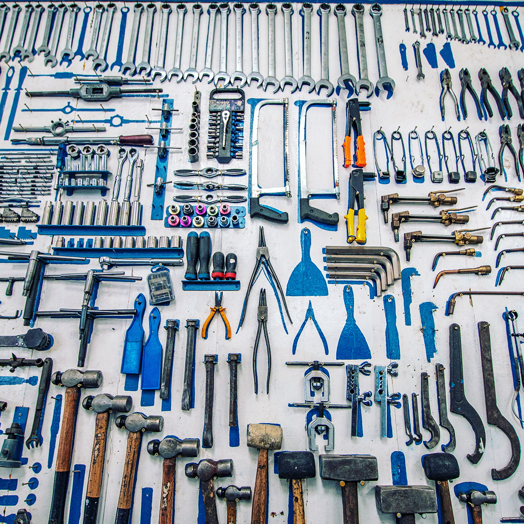 Tool Rental Software Solution