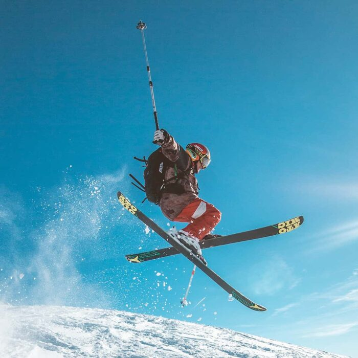 Ski and Snowboard Rental Software