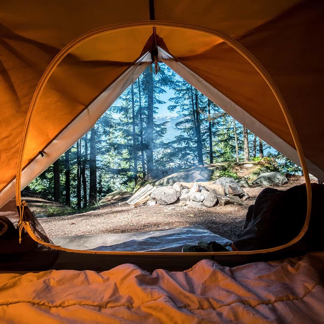 Camping Equipment Rental Software