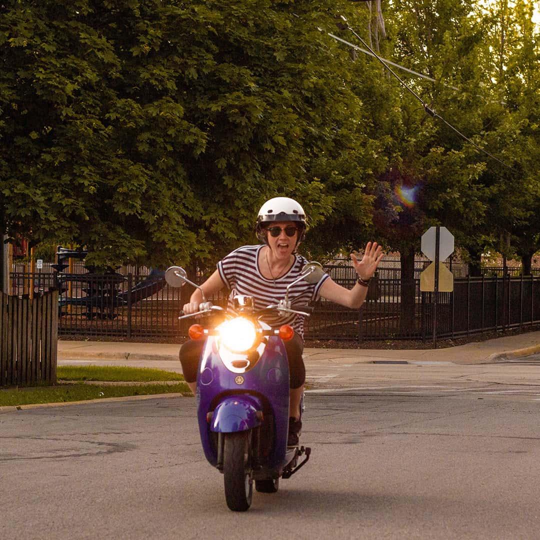 Motorized Equipment Rental Software